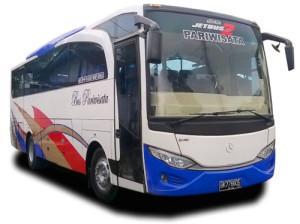sewa bus besar
