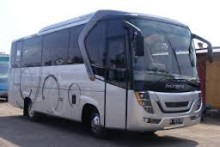 Sewa Medium Bus AC 29 seater