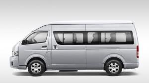 sewa mobil toyota-hiace-grade-commuter-2012