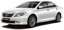 Sewa Toyota Camry