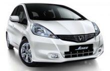 Sewa Honda Jazz